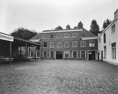 Hellevoetsluis - brandweermuseum