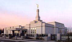 Edmonton Alberta Temple. #lds #Mormon  More LDS Greats at: MormonFavorites.com