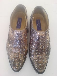 Jimmy Choo fro H