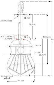 Image result for om guitar dimensions