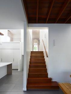 Queenslander renovation Arkefield Karen Ognibene