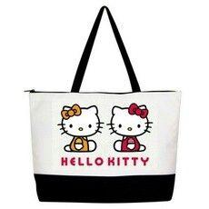 Mimmy & hello Kitty purse