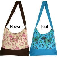 Funds 14 bowls of food. Wallflower Tote at The Animal Rescue Site
