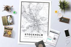 maak je eigen landkaart via Mapifull