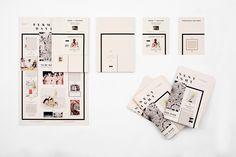 Felicia Felina — Permanent daylight es un proyecto de Jonas...