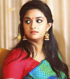 Mahanati Movie Keerthi Suresh Beautiful Images In Sarees Most Beautiful Indian Actress, Beautiful Actresses, Girls Dp Stylish, Indian Beauty Saree, South Indian Actress, South Actress, India Beauty, Actress Photos, Girl Pictures