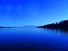 Lopez Sound - Washington State submitted by: justonething87,...