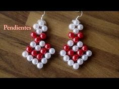 # DIY - Pendientes y pulsera a juego # DIY - Matching Earrings and Bracelet - YouTube