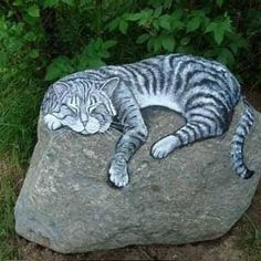 Rock painting ideas and designs for garden decorations garden art, painting rocks for garden,