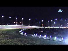 Jet dryer explosion at Daytona