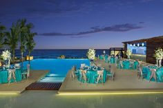 At Secrets the Vine Cancun, we help you plan the destination wedding of your dreams!