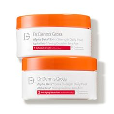 Search results for dr dennis gross alpha beta peel Alpha Hydroxy Acid, Anti Aging Facial, Oily Skin Care, Skin Care Tools, Glycolic Acid, Skin Treatments, Sephora, Jar, Strength