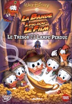La bande à Picsou, le film - Le trésor de la lampe perdue - Walt Disney Pictures