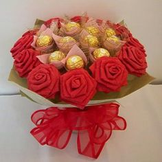 125 Best Chocolate Bouquet Images Candy Bouquet Candy Gifts
