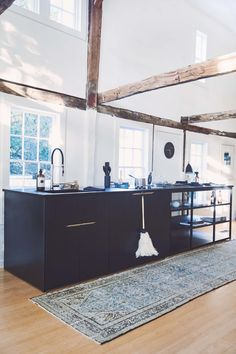 The Apartment by The Line, Amagansett Pop-Up Shop