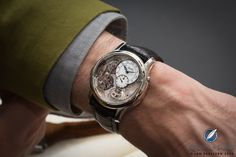 Romain Gauthier's Ingredients Are The Best Basis For A True Value Recipe True Value, Dress Watches, Time In The World, In A Heartbeat, Shots, Good Things, Recipe, Luxury, Clocks