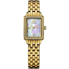 Tommy Hilfiger - Ladies Whitney Gold Plated Watch - 1781107 - RRP: £179.00 - Online Price: £107.40