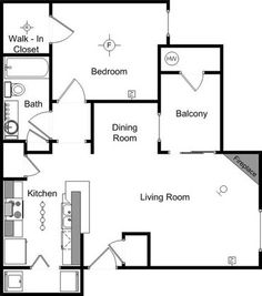 700 Sq Ft Apartment 700 sq ft floor plans | house floor plans | pinterest | bedroom
