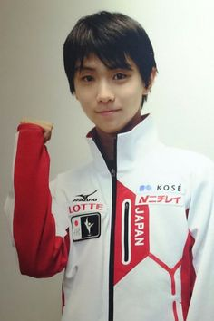 Yuzuru HANYU 羽生結弦 Sendai, Miyagi, Ice Skating, Figure Skating, Pretty Boys, Cute Boys, Yuzuru Hanyu, Figure Ice Skates, Japanese Figure Skater