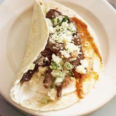Taqueria Style Tacos - Carne Asada - Allrecipes.com