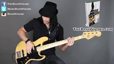 The #1 biggest mistake Slap Bass players make (The Bass Wizard)