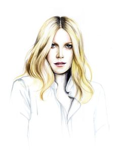 Gwyneth Paltrow Aftenposten K Do you like my tight sweater ? - Caroline Andrieu