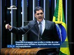 Ricardo Ferraço defende emenda à PEC 128/15 para garantir recursos dos f...