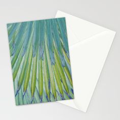 Fans 2 Stationery Cards by ARTsKRATCHES | Society6