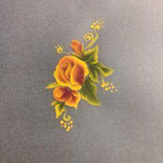 #onestroke #misteromilano  #gerdzhikovaneli #instruktor #nailart #nails #flowers #fiori #instanails #love #passion #follow #me @gerdzhikova_neli