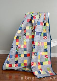 Good Ideas for Strip, Trip and Shadow Quilts/4123