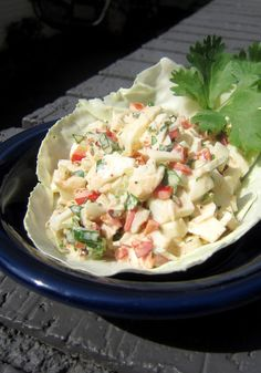 best paleo egg salad (with paleo mayonnaise recipe)