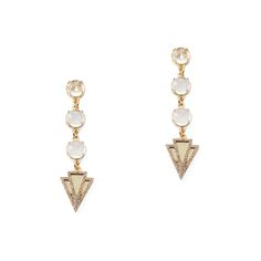Lulu Frost | *NEW* Istria earring
