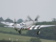 p-47 thunderbolt WWII
