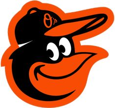 Printable Baltimore Orioles Logo