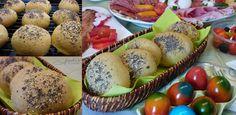 fischis cooking and more: kurkuma - dinkelweckerl