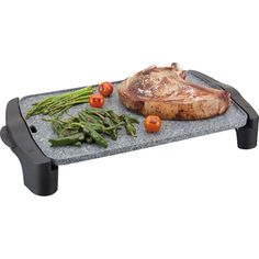 If you are looking for household appliances at the best prices, don't miss the Grill JATA as Granite and a wide selection of small household appliances! Teppanyaki, Grill Tefal, Table Grill, Granite, Plancha Grill, Griddle Grill, Grill Design, Griddles, Home Kitchens