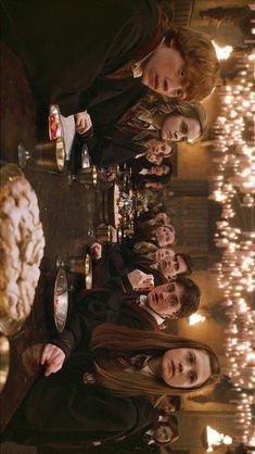 Gina Harry Potter, Photo Harry Potter, Estilo Harry Potter, Harry Potter Icons, Mundo Harry Potter, Harry Potter Draco Malfoy, Harry Potter Tumblr, Harry Potter Pictures, Harry Potter Characters