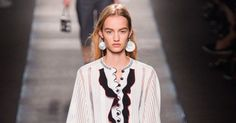 MEET THE 5 MOST POPULAR MODELS OF FASHION MONTH Spring 2015 http://fashionista.com/2014/10/top-5-models-spring