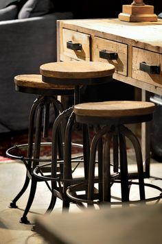 Awesome Stools!
