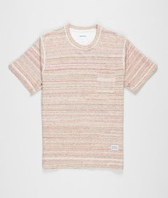 Norse Projects - Ulrich Sweat tee SS
