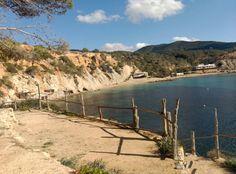 Cala d'Hort in San Jose de la Atalaya, Islas Baleares
