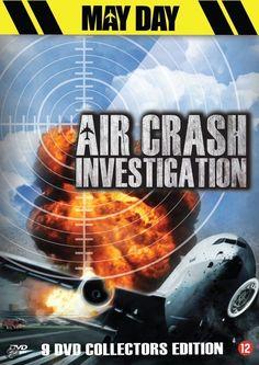 Mayday Air Crash Investigation