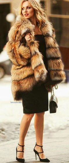 Fox and Chanel | luvrumcake | Bloglovin'