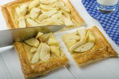 forrás: Okra, Apple Pie, French Toast, Like4like, Breakfast, Healthy Summer, Recipes, Food, Baking