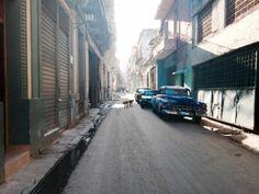 Havanna vieja Cuba