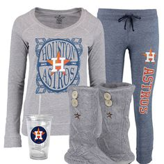 Houston Astros Fan Gear - http://cutesportsfan.com/houston-astros-fansedge/