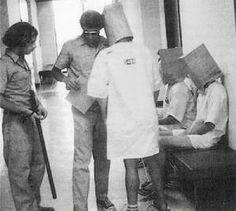 Stanford Prison Study - Dr. Philip Zimbardo