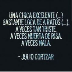 #Cortazar