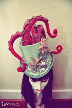 Sally Lee by the Sea Coastal Lifestyle Blog: Halloween Costumes with a Coastal Theme!