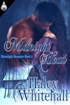 As a slave, Allison has been abused her entire life. She can only see one way out. But fate steps in and brings a handsome young man to the rescue. Can a woman with a painful past learn to trust the man who saved her from a fiery death? Haley Whitehall brings the 1860's alive in Midnight Heat (Moonlight Romance, Book 2)